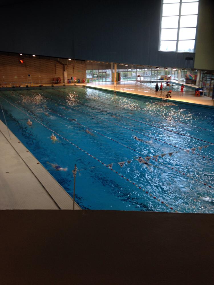 S ances piscine olympique municipale de colombes page 1 - Revetement de piscine resine colombes ...