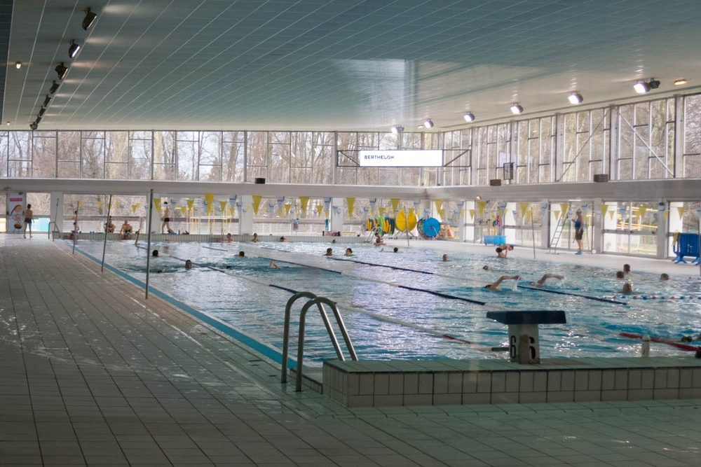 S ances piscine de chamb ry m tropole page 3 10 for Chambery metropole piscine