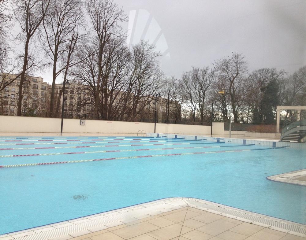 S ances palais des sports de l 39 le de puteaux page 4 26 for Piscine puteaux