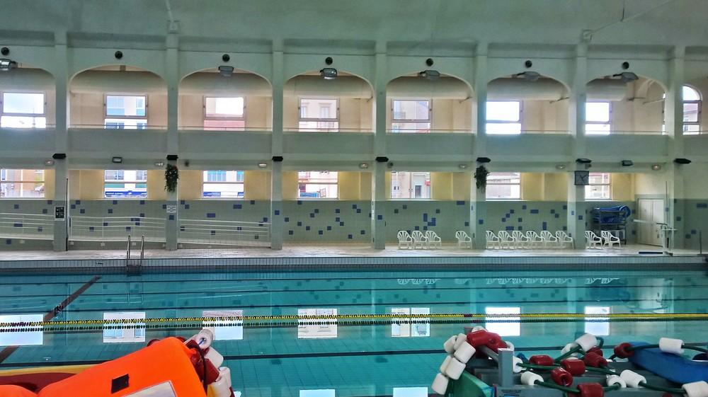 S ances piscine nancy thermal couverte page 1 3 - Nancy thermal piscine ronde ...