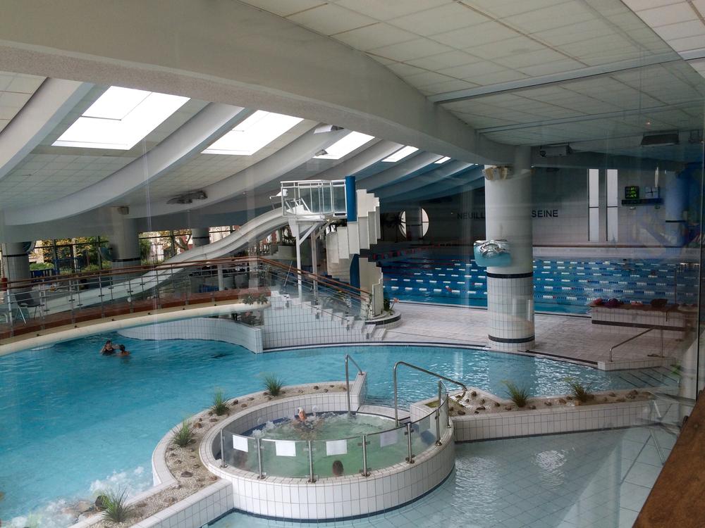 Le site pour tous les nageurs et des usagers des piscines for Aquabaule piscine