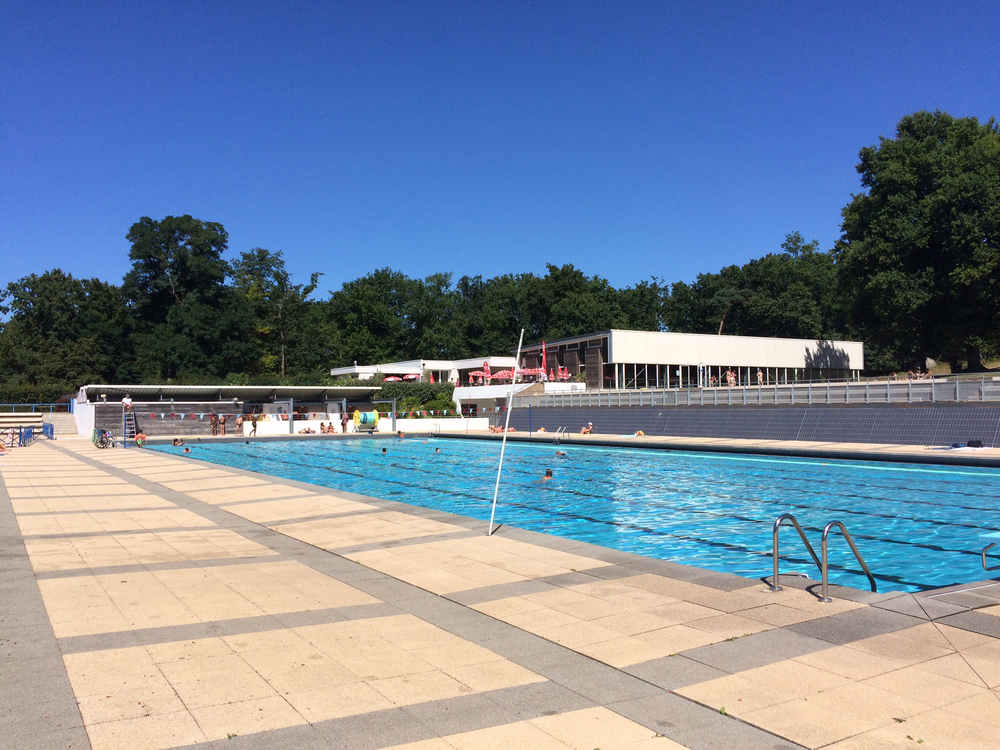 piscine aquasud 77 On piscine 77