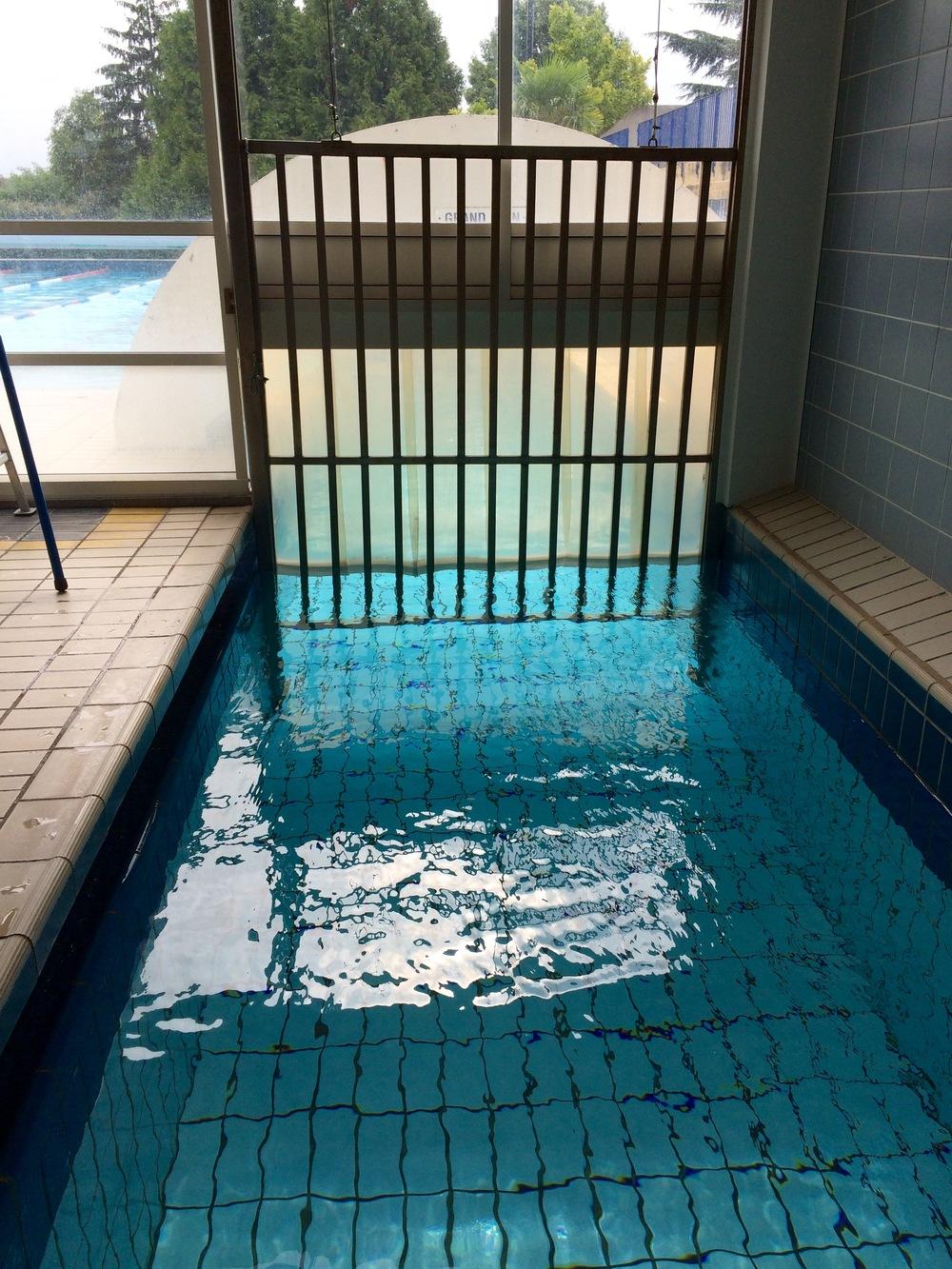 Chelle piscine inox gallery of pin piscine piscines inox for Tarif piscine inox