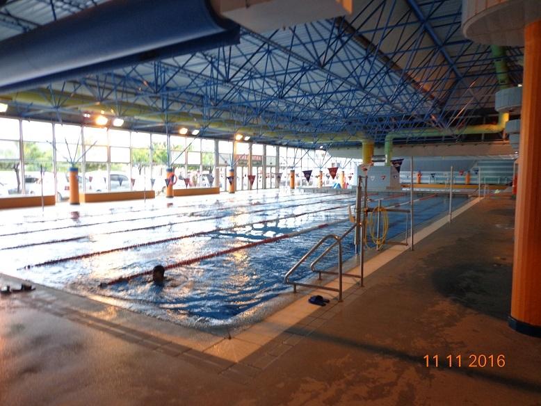 Le site pour tous les nageurs et des usagers des piscines for Piscine jean bouin nice