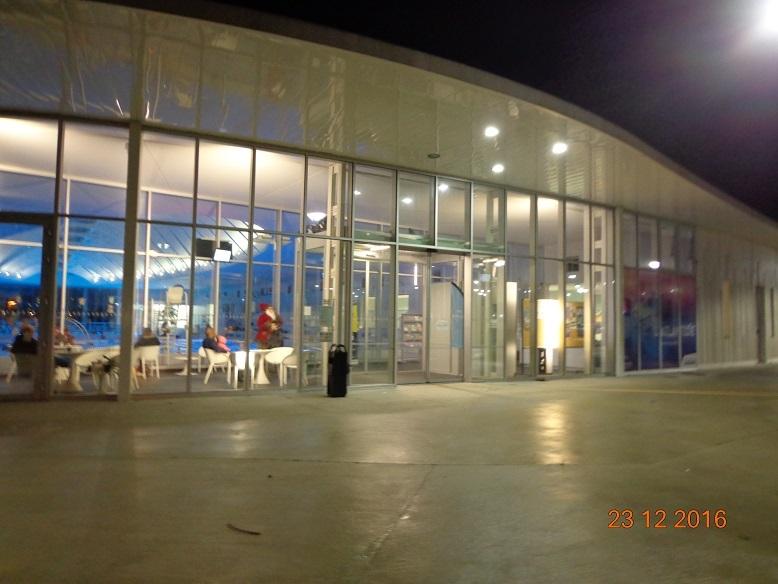 Aqualude horaires for Tarif horaire entretien espace vert