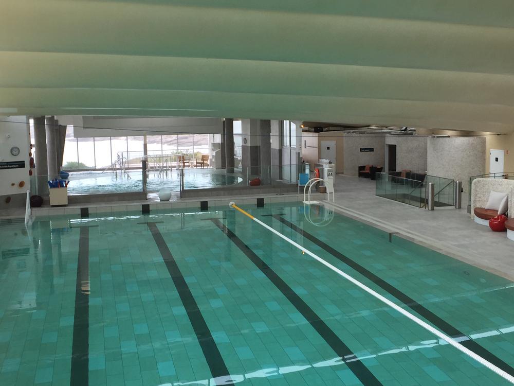 Centre thalasso quiberon for Thalasso quiberon piscine