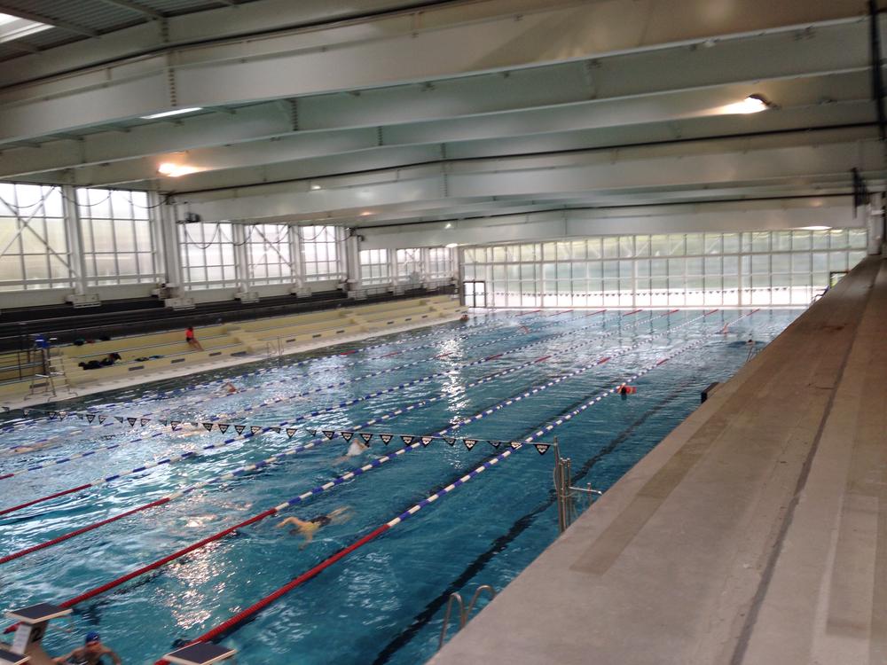 Centre de natation communautaire l 39 aqu 39 abb for Tarif piscine abbeville