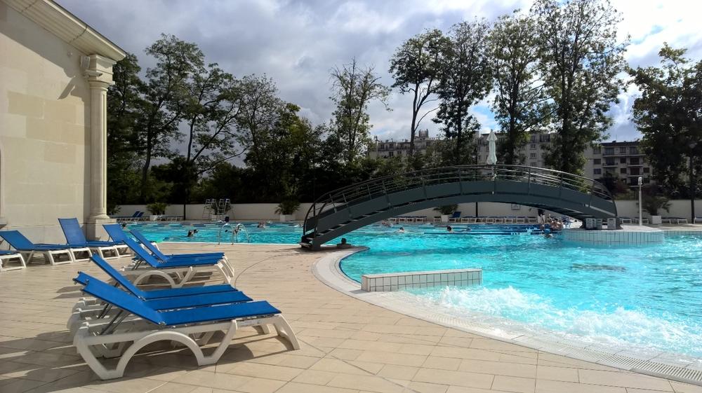 Centre aquatique puteaux for Piscine puteaux horaires