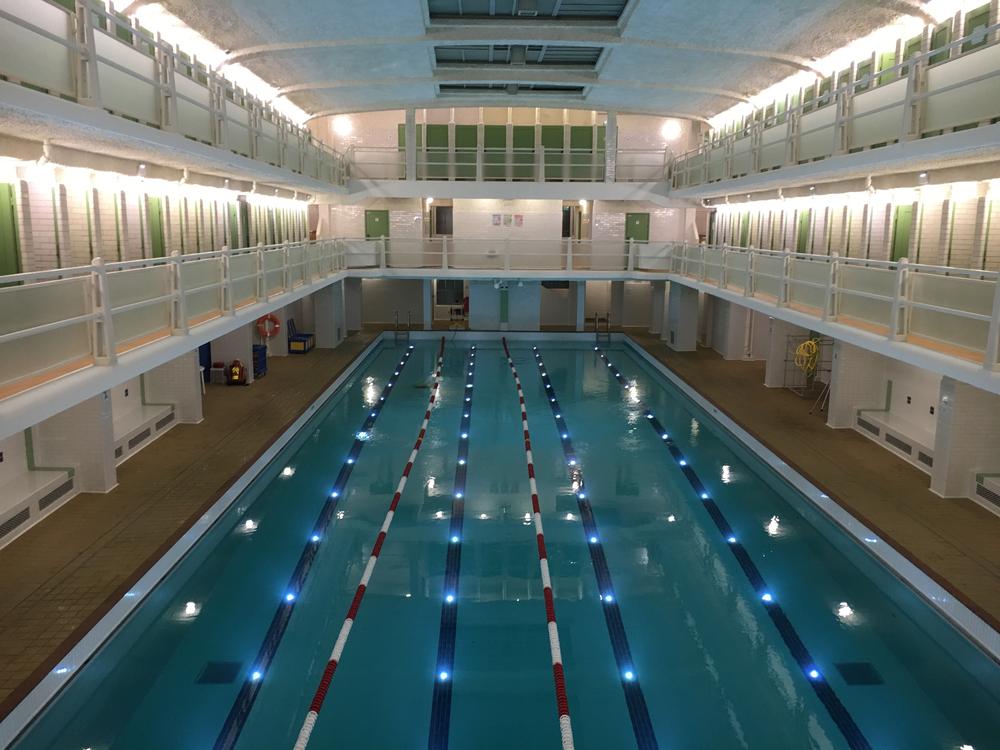 S ances piscine des amiraux page 1 12 for Piscine des amiraux
